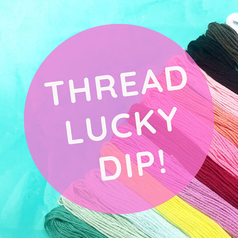THREAD LUCKY DIP
