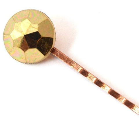 Disco Fever Bobby Pin