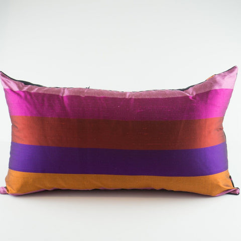pillow 1 - special fabric