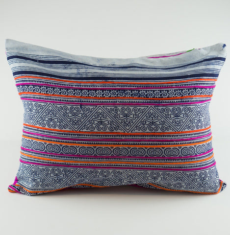 Zoom Pop Hill Tribe Pillow Cover