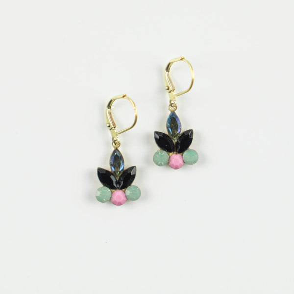 Winter into Spring Earrings