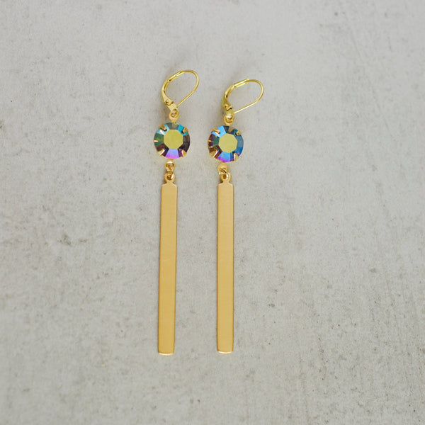 Greenwich Village Earrings