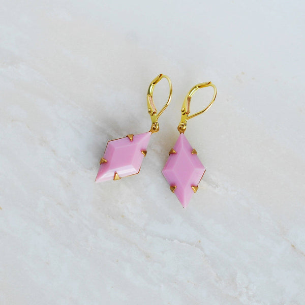 Bryant Park Earrings