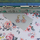 Vintage Lola Earrings