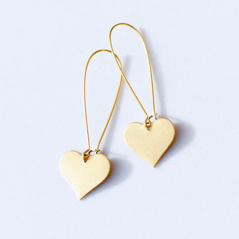 Sweetheart Earrings