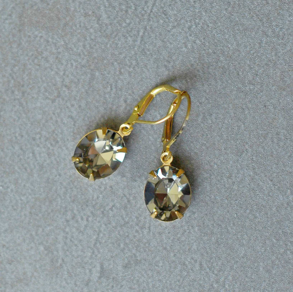 Vintage Lee Earrings