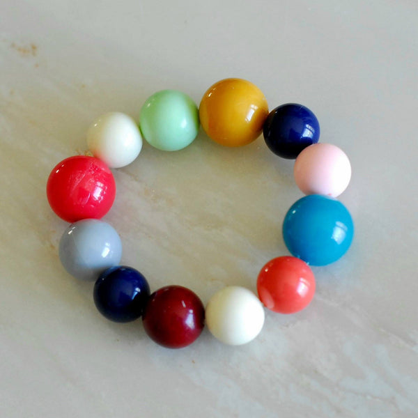 VIntage Color Envy Bracelet