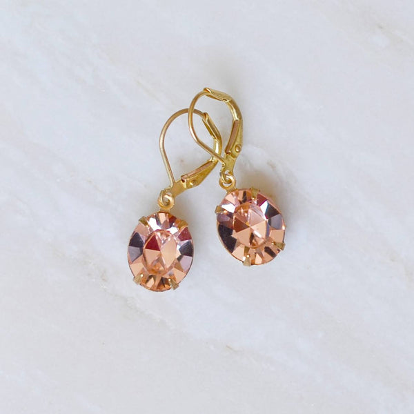 Vintage Annie Earrings