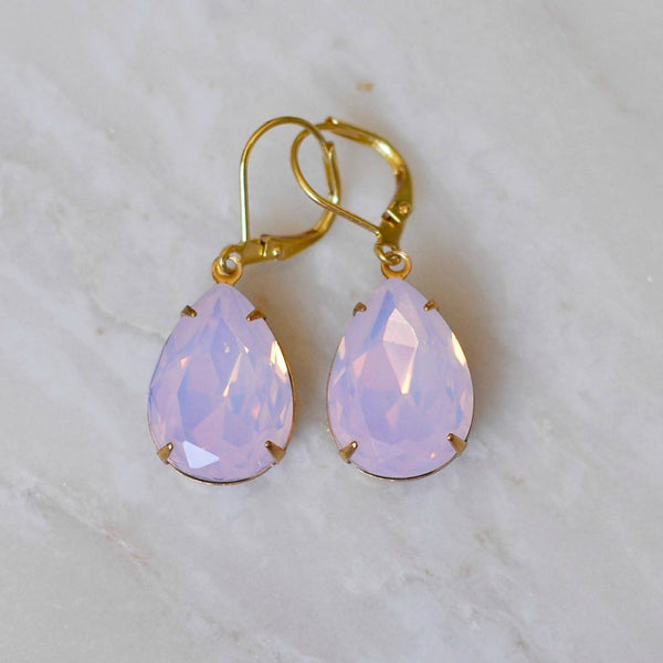 Pinky Delightful Earrings