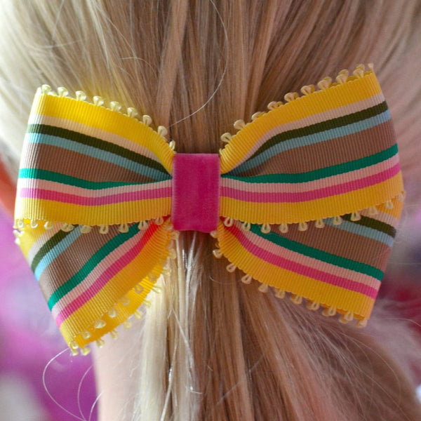 Perfectly Imperfect Bow