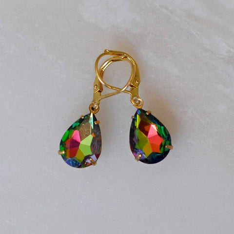 Sainte Chapelle Earrings