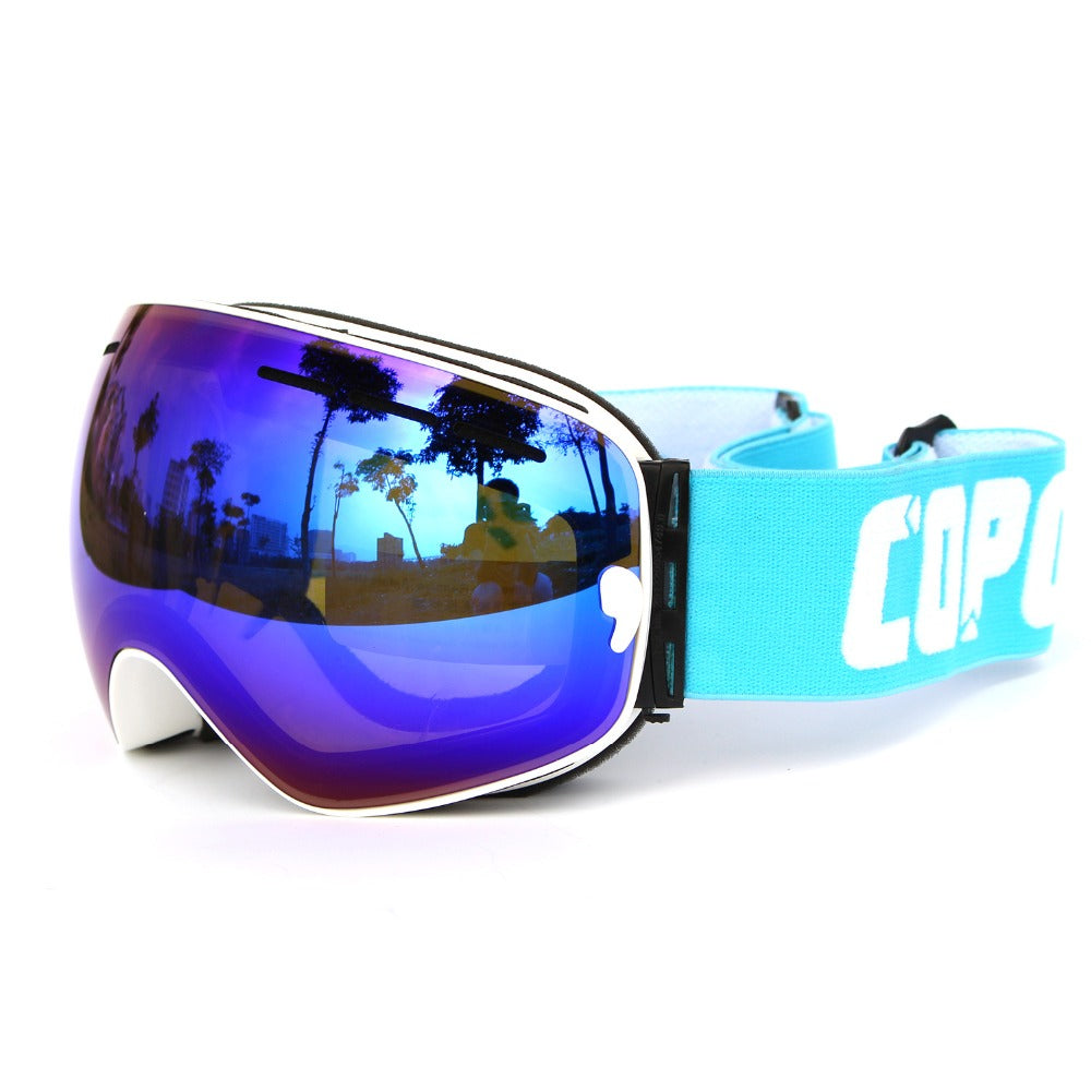Goggle giveaway snowboard goggles