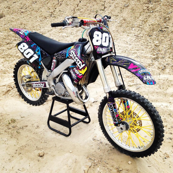 steezy dirtbike giveaway