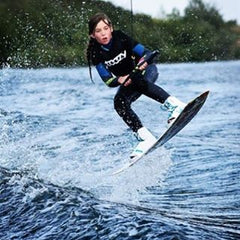 steezy wakeboard