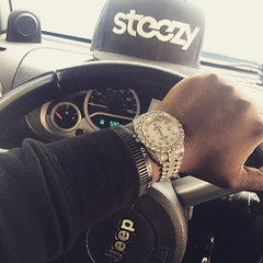 steezy watch