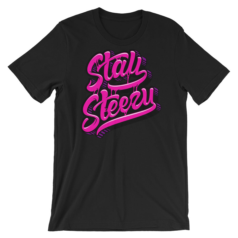 Stay Steezy Unisex Tee - STEEZY