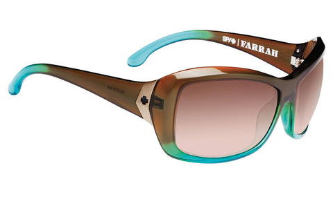 SPY FARRAH MINT CHIP FADE HAPPY BRONZE FADE