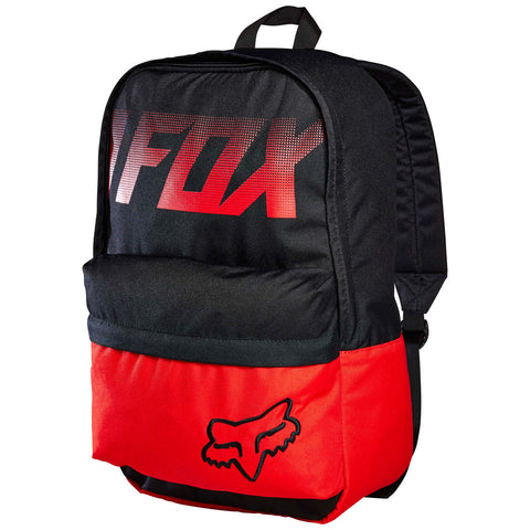 Fox Mens Covina Sever Backpack Red One Size