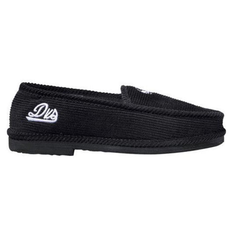 DVS Shoes Mens Francisco Black/Cord