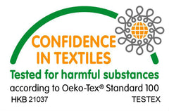 Confidence in Textiles Certification