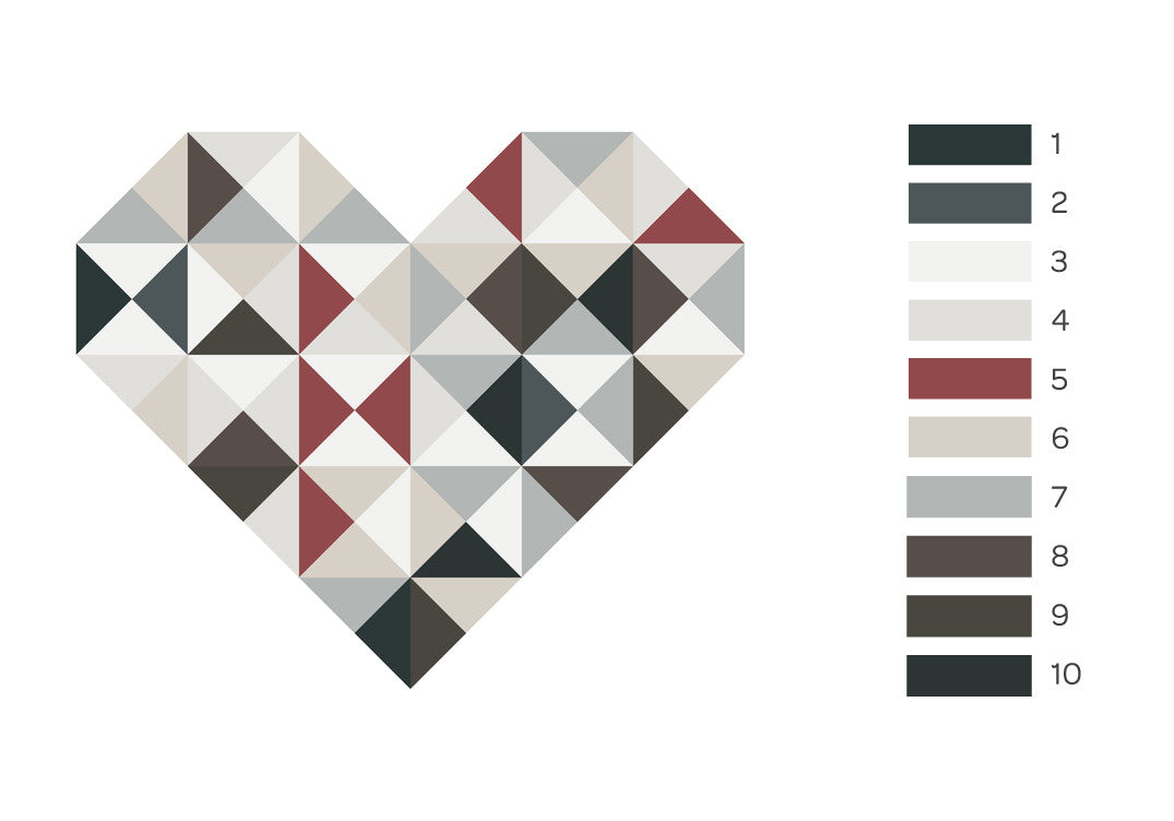 Urban Retreat Palette Pack