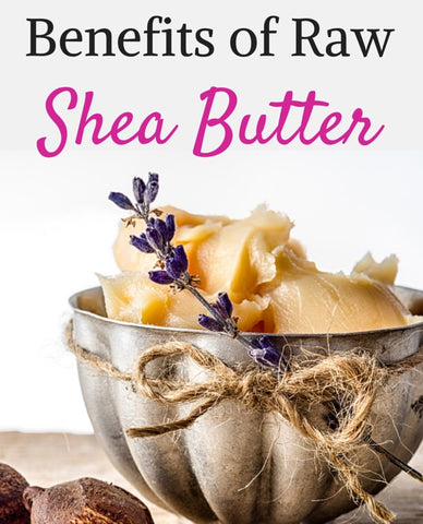 21 Reasons to Use Shea Butter