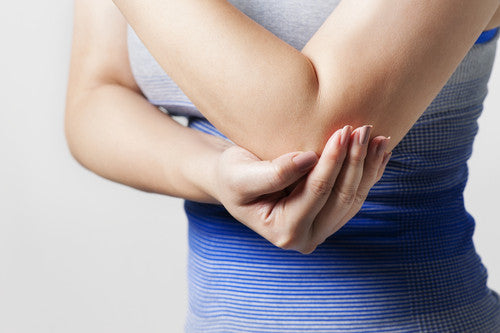 What's To Blame For Your Elbow Pain?