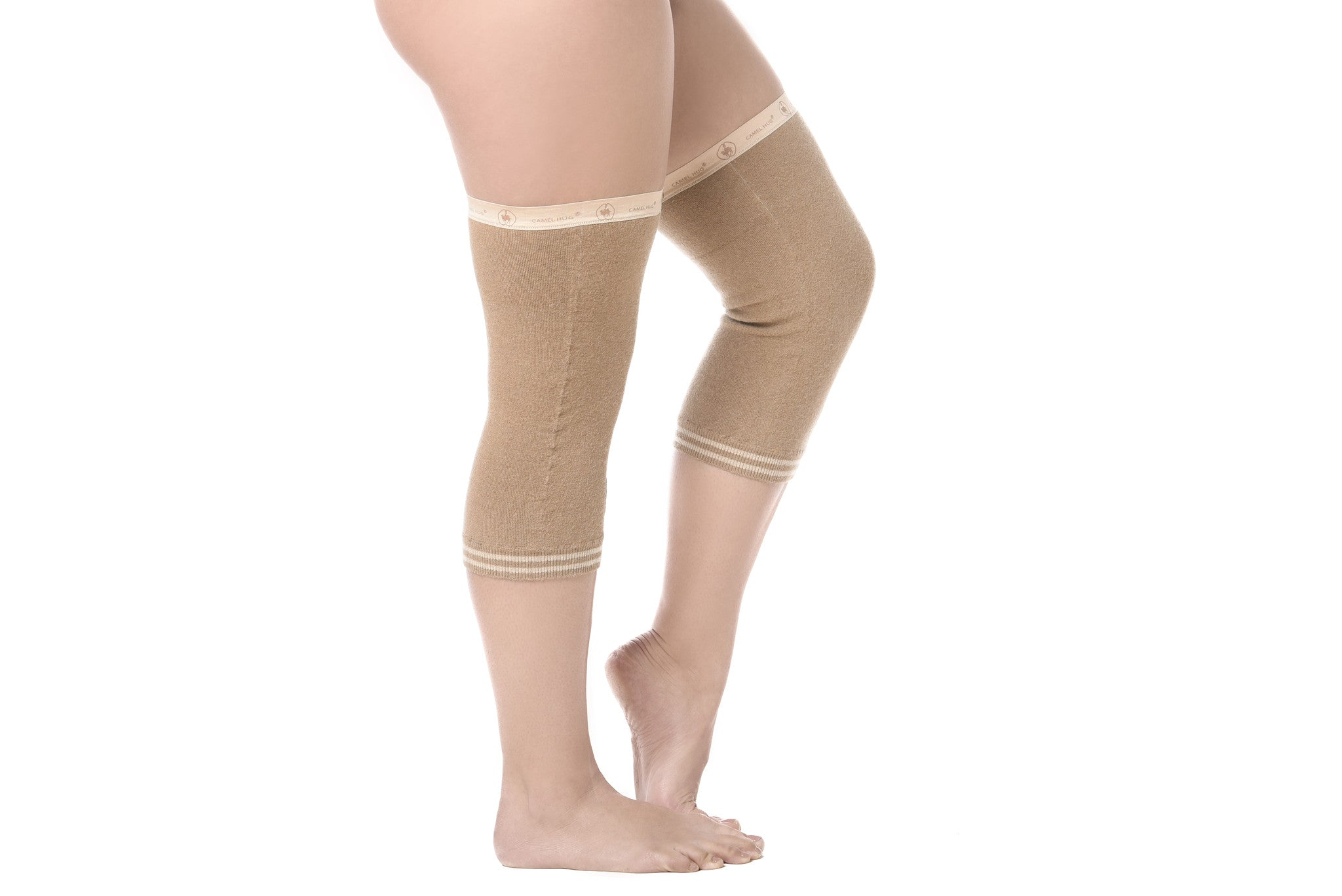 d8d7a0e10c0e14 ... The Camel Hug compression sleeve contours to your shape to provide  optimal fit ...