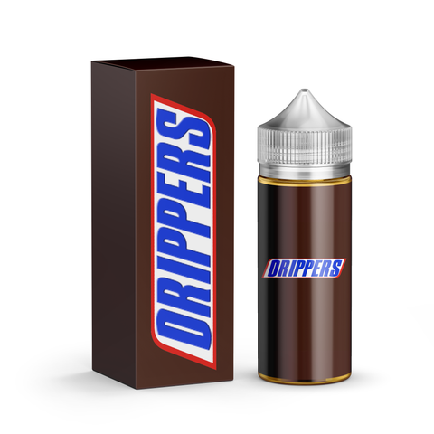 Drippers eLiquid 100mL