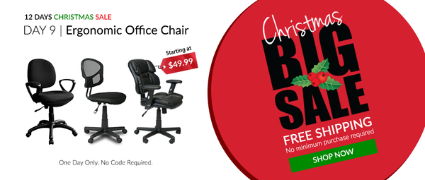 Great Savings on Furinno's Office Chairs.