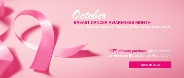 Furinno Breast Cancer Awareness Donation