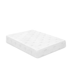 Furinno 12-Inch Gel Infused Memory Foam Mattress FUR1526257
