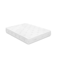 Furinno 10-Inch Luxury Gel Infused Memory Foam Mattress FUR1526260