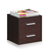 Furinno Stackable 2-Drawers Storage FLS-3535EX