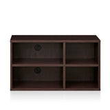 Furinno Audio Video Storage Shelf FLS-8030EX