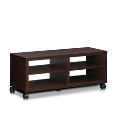 Furinno 2-Tier TV Entertainment Stand FL-4010EX