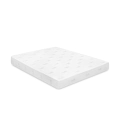 Furinno 6-Inch Gel Infused Memory Foam Mattress FUR626291Q