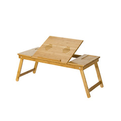 Furinno Bamboo Mobile & Laptop Tray FNCL-33023