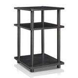 Furinno Turn-N-Tube Easy Assembly Multipurpose Shelf (15095)