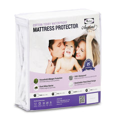 Furinno Mattress Protector MP15005T