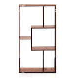 Furinno Five Grid Storage Rack FNAJ-11106