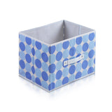 Furinno Fabric Soft Storage Organizer 11144BL