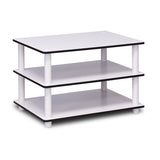 Furinno 3-Tier Coffee Table 11173WH(EX)/WH