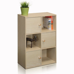 Furinno 3 Tier Shelf 11189LC