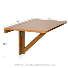 Furinno Folding Table FNAJ-11019EX