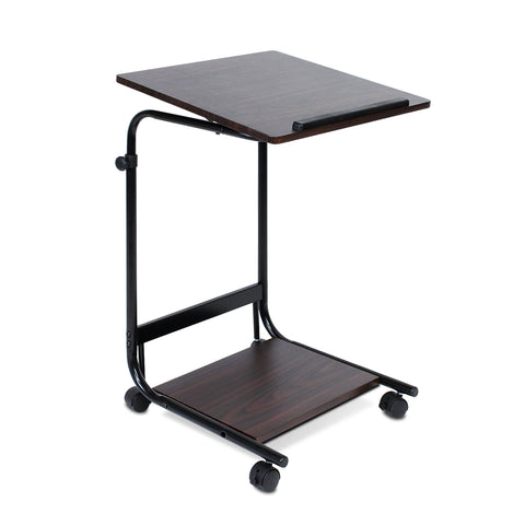 Furinno Rolling Laptop Desk FNBL-22090