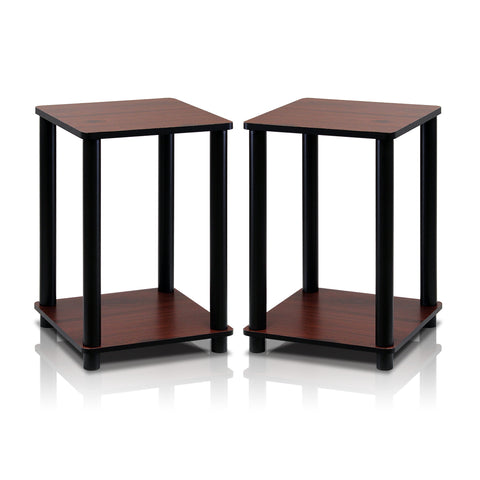 Furinno End Table 2-99800RDC