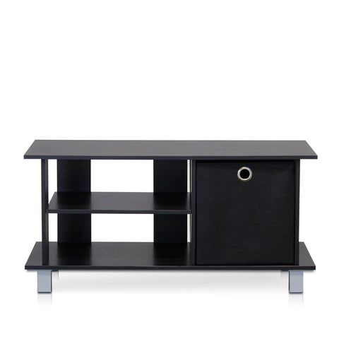 Furinno TV Entertainment Center 13239EX/BK