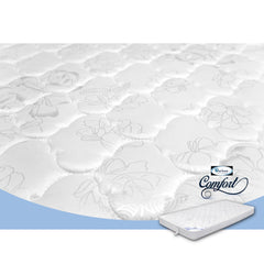 Furinno 6-Inch Bonnel Spring Mattress CF-TW05