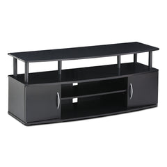 Furinno  Entertainment Center 15113BKW
